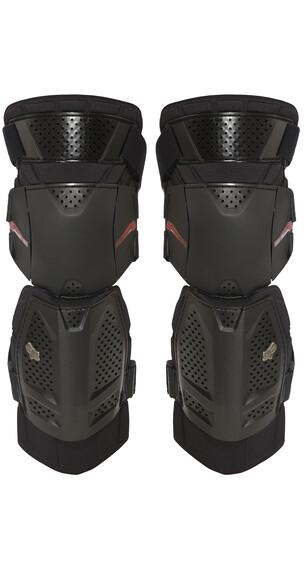 Fox Launch Shorty Knee Pad Men black